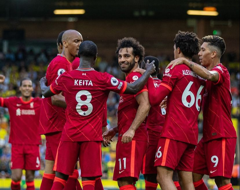 Liverpool vs Brentford Prediction And Odds: Liverpool To Win
