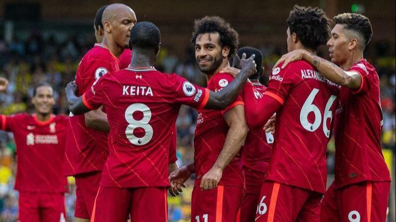 Liverpool vs Brentford Prediction