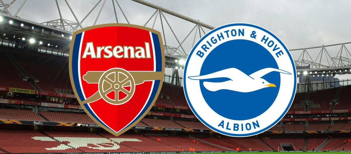 Arsenal vs Brighton Prediction And Odds: Arsenal To Win