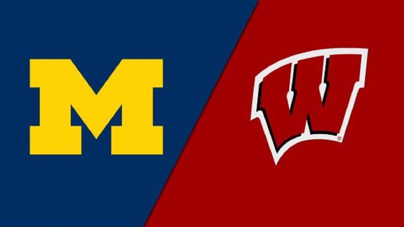 Wisconsin vs Michigan Prediction and Odds