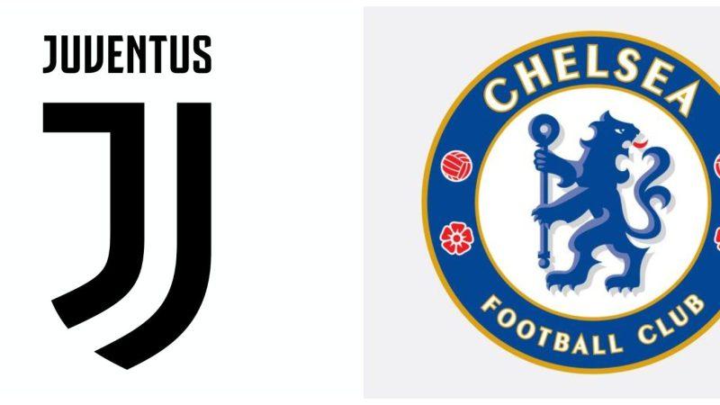 Chelsea vs Juventus Prediction