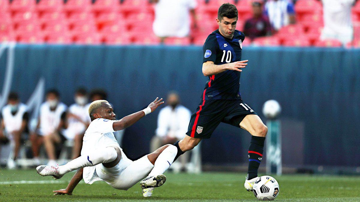The USA vs Honduras Prediction And Odds: Mighty USA To Win