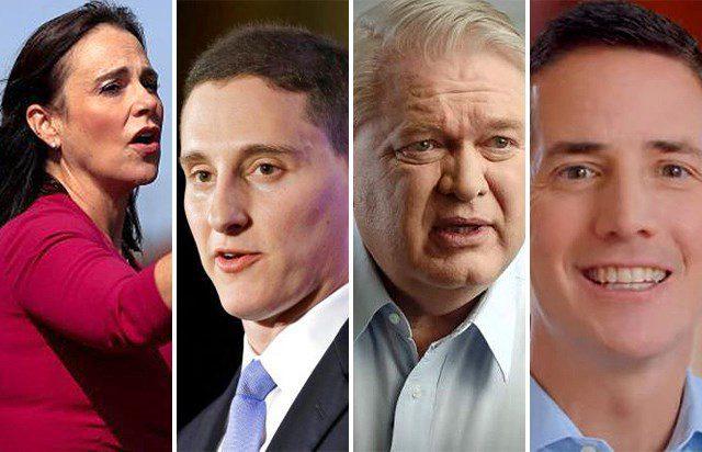 Ohio Senate Race 2022 Polls: Intense Competition in Republican Primary
