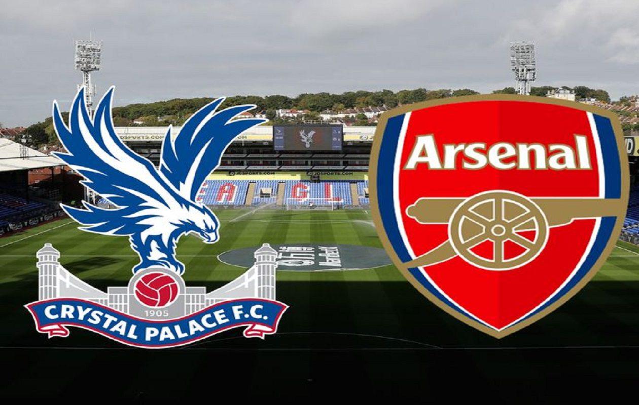 Arsenal vs Crystal Palace Prediction and Odds: Arsenal to Win