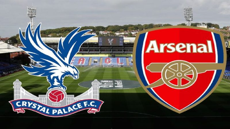 Arsenal vs Crystal Palace Prediction and Odds