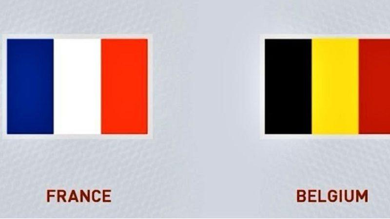 Belgium vs France Prediction and Odds