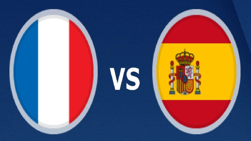 Spain vs France Prediction and Betting Odds