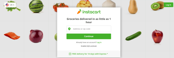 Instacart Shopper Review 2020 - Earn Money Shopping for Groceries