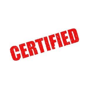AHIP certified