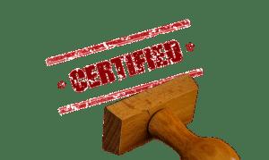 NAHU Medicare Certification
