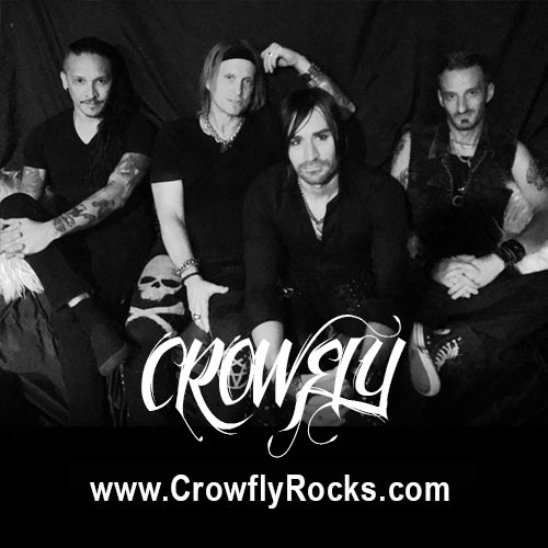 CrowflyRocks.com