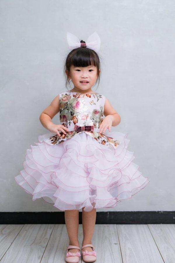 Cute little girl Dresses
