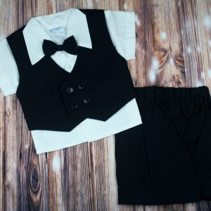 suit set for baby boy