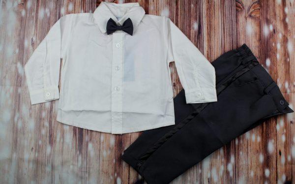 toddler boy suits set