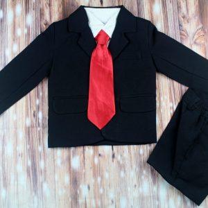toddler boy dress set