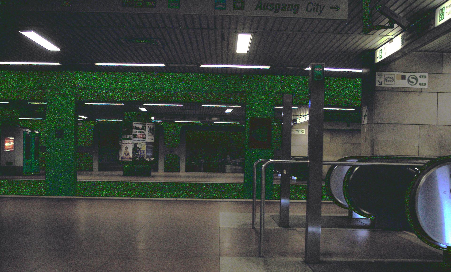 Brillantina_Hauptbahnhof