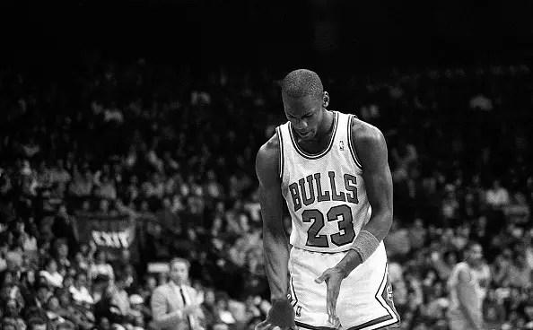 NBA Goat