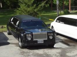 woodstock limousine