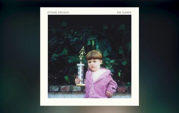 Ethan Gruska - Maybe I'll Go Nowhere Lyrics