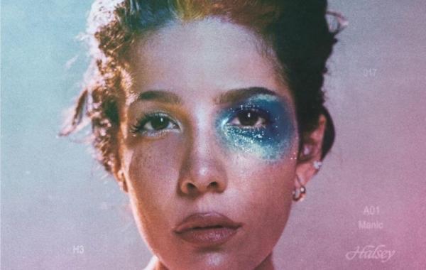 Halsey – I HATE EVERYBODY Lyrics