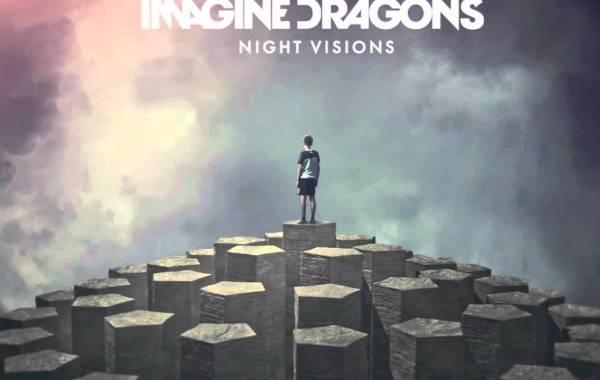 Imagine Dragons - Nothing Left To Say Lyrics