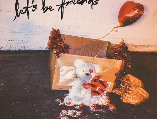 Carly Rae Jepsen – Let's Be Friends Lyrics
