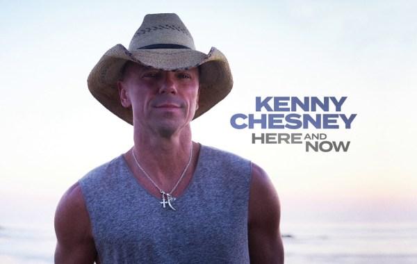 Kenny Chesney – Here And Now Lyrics