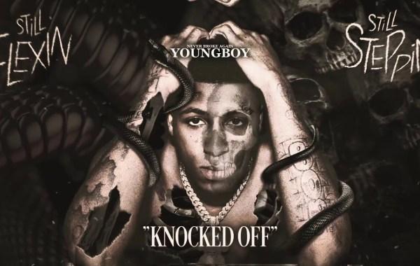 YoungBoy Never Broke Again – Knocked Off Lyrics