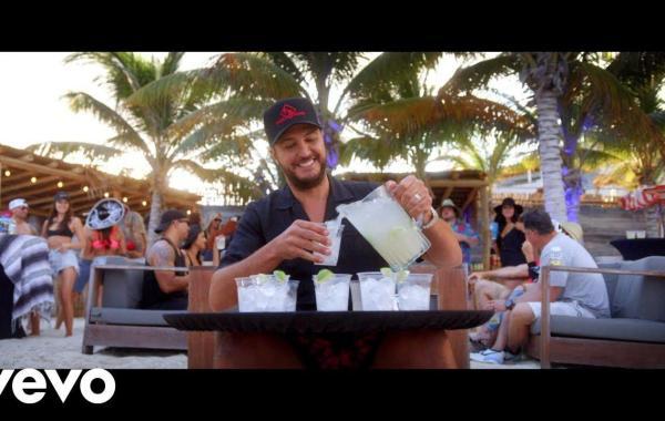 Luke Bryan – One Margarita Lyrics