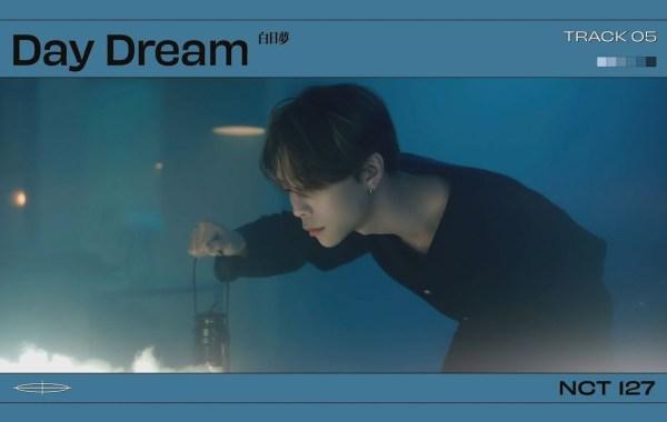 NCT 127 – Day Dream (白日夢) Lyrics