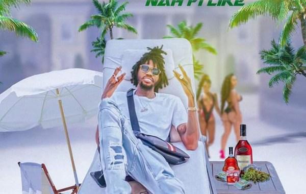 Alkaline - Nah Fi Like lyrics