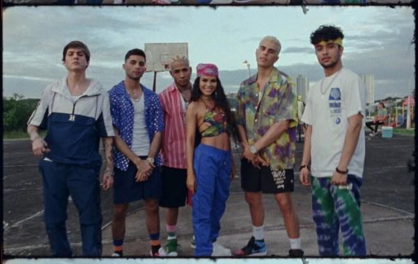CNCO & Natti Natasha – Honey Boo Lyrics