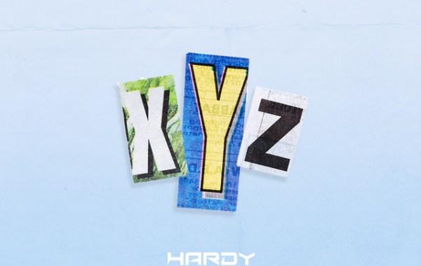Hardy Caprio & SL - XYZ lyrics