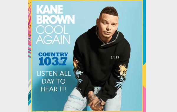 Kane Brown - Cool Again lyrics