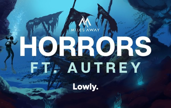 Miles Away – Horrors lyrics