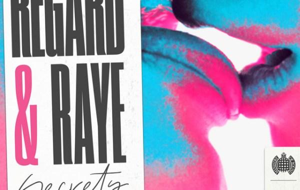 Regard & RAYE - Secrets lyrics