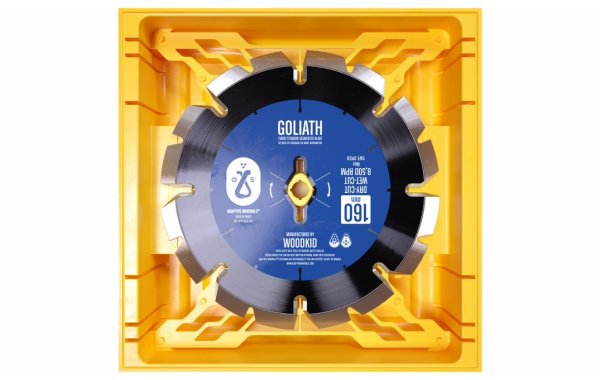 Woodkid – Goliath lyrics