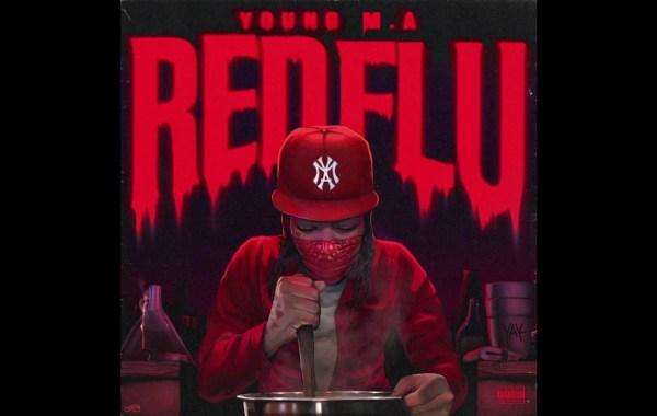 Young M.A – Dripset lyrics