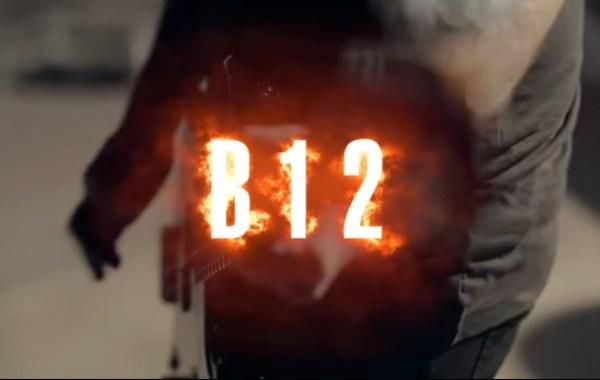 Grey Daze - B12 lyrics