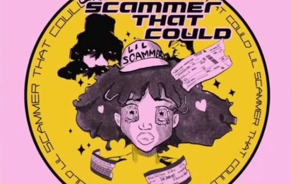Guapdad 4000 – Lil Scammer That Could lyrics