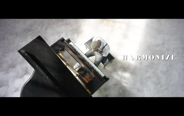 Harmonize - Nishapona lyrics
