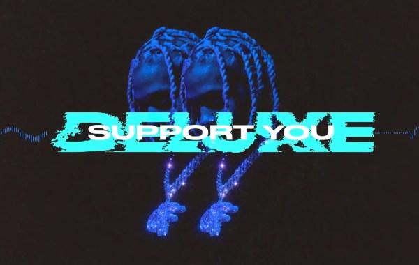 Lil Durk - Support You lyrics