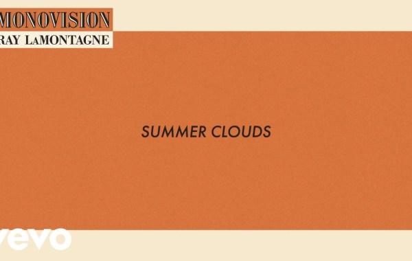 Ray LaMontagne – Summer Clouds lyrics