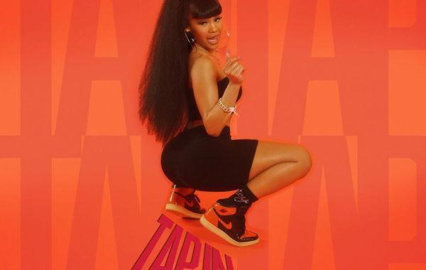 Saweetie - Tap In lyrics