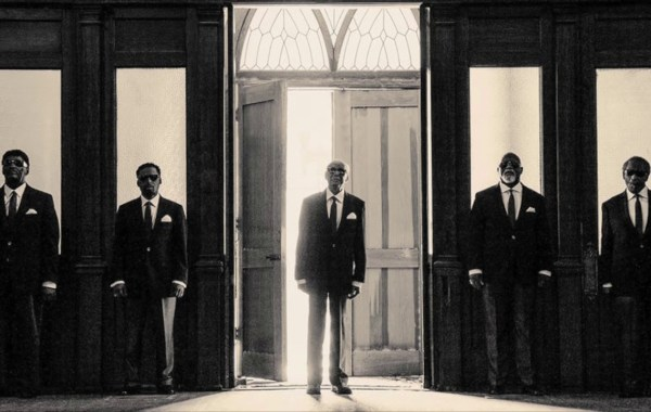 The Blind Boys Of Alabama – Stay On The Gospel Side lyrics