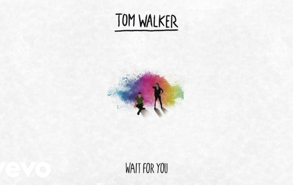 Tom Walker - Wait for You lyrics