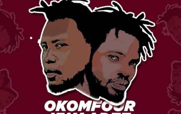 Fameye - Okomfour Kwaadee Lyrics