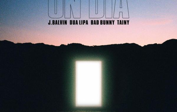 J Balvin, Dua Lipa, Bad Bunny & Tainy - UN DÍA (ONE DAY) lyrics