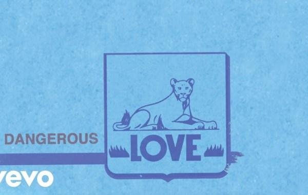 Tiwa Savage – Dangerous Love lyrics