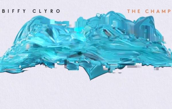 Biffy Clyro - The Champ lyrics